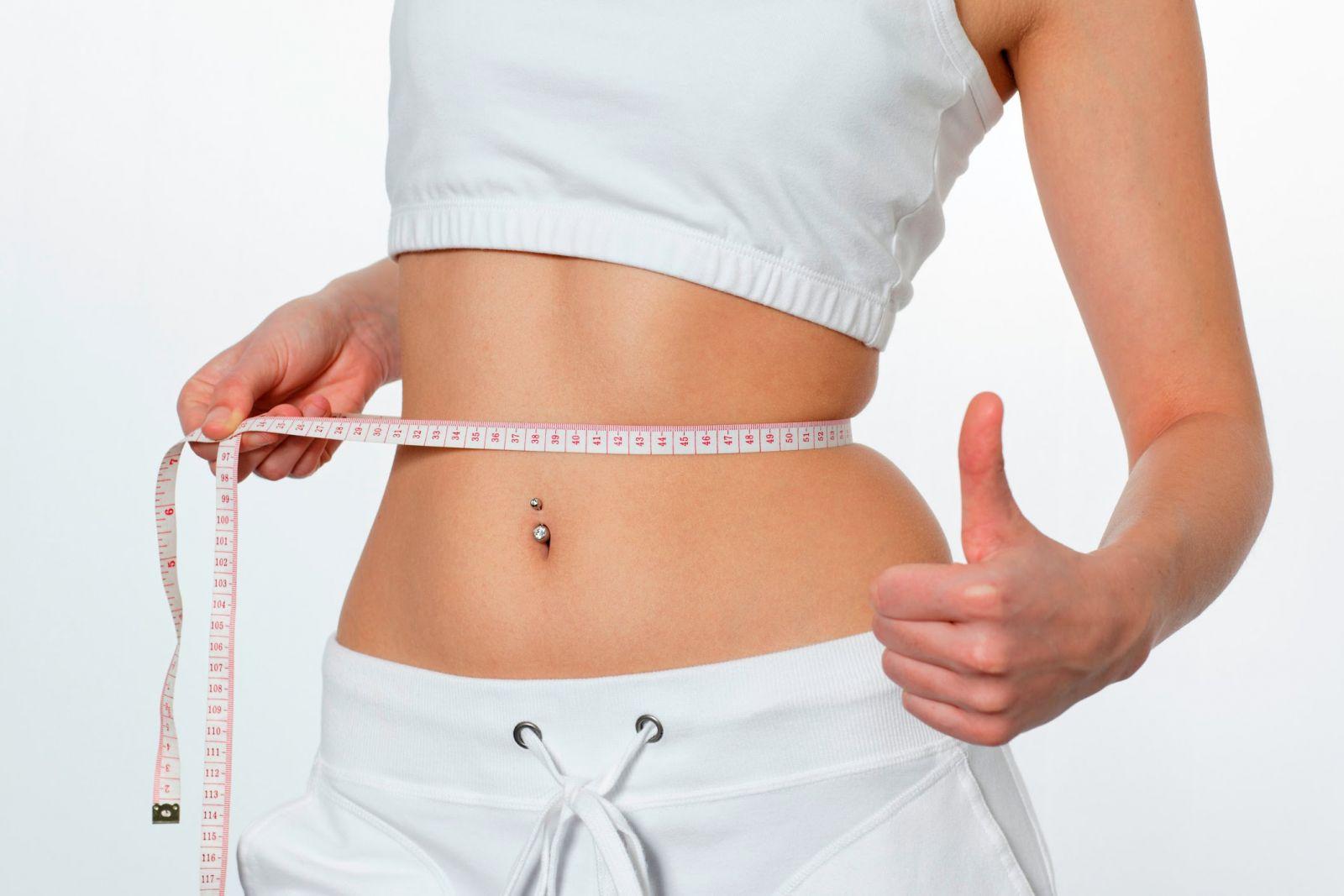 Sử dụng máy giảm béo không cần phẫu thuật có hiệu quả không?